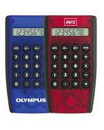 Palmers Calculator