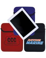 Personalised Branded Travel Tablet Cover