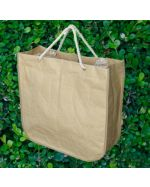 Curved Custom Print Paper Bag
