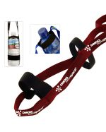Premium Lanyard and Bottle Holder