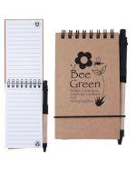 Premium Stone Paper Notebooks
