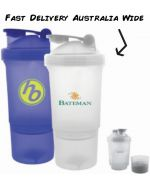 Printed Protein Shaker Set