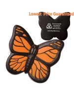 Printed Stress Animal Butterfly