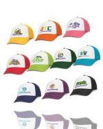 Promotional 5 Panel Caps