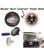 Promotional Car Air Freshners