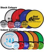 Promotional Fabric Frisbees