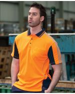 Promotional High Visibility Polo
