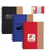 Promotional Jotter and Pen Set