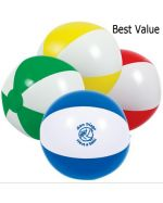 Promotional Large 2 Tone Beach Ball