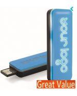 Promotional Light Up USB Memory