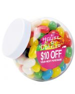 Promotional Mini Jelly Bean Container