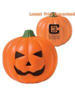 Pumpkin Shape Stress Ball