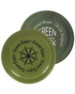 Recycled Eco Frisbees