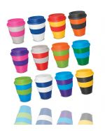 Reusable Carry Coffee Cups 350ml