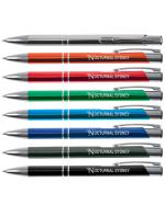 Super Slim Aluminium Pen