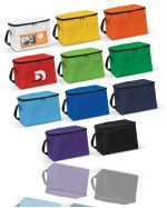 Small Promotional Cooler Bags