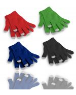 Smartphone Friendly Gloves