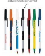Smooth Write Logo Pen
