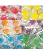 Standard lollypops
