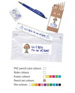 Promotional Stationery Kit