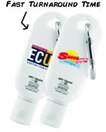 Sunscreen Tubes Custom Branded 50ml