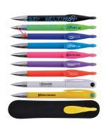 Sureclip Ballpoint Pen