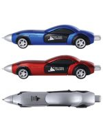 The Racing Customised Pens
