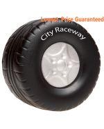 Tire Shape Stress Ball