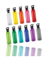 Transparent Sports Bottle