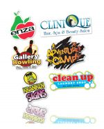 UV and solvent resistant Stickers