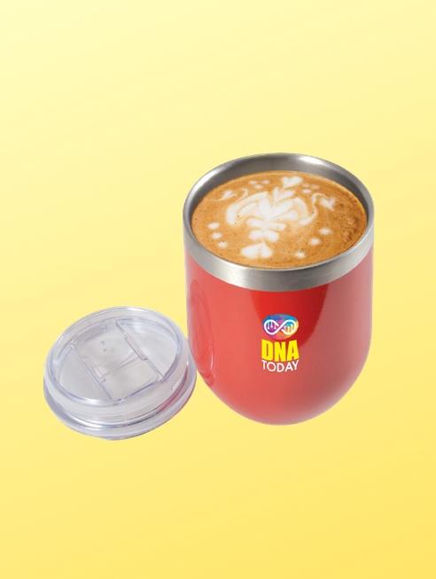 Logo Branded Travel Mug Ideas