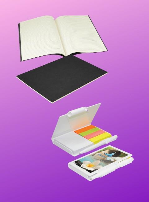 Why Choose Custom Notebooks