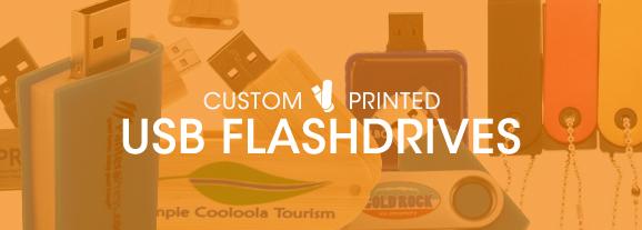Promotional USB Flashdrives