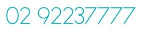 Call 02 9223 7777