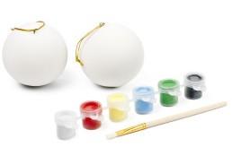 christmas paint kits