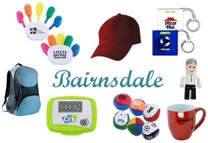 bairnsdale logo