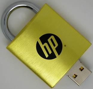padlock usb